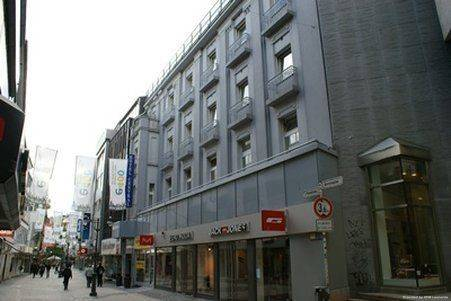 City Partner Central Hotel