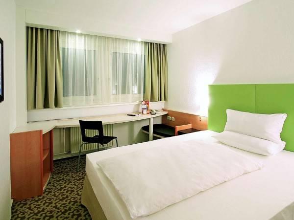 Hotel ibis Dresden Zentrum