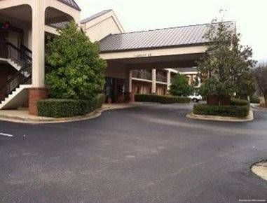 Hotel Red Roof Prattville