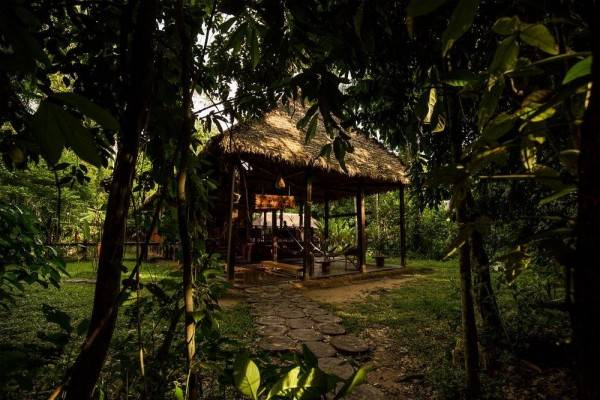Hotel Posada Amazonas