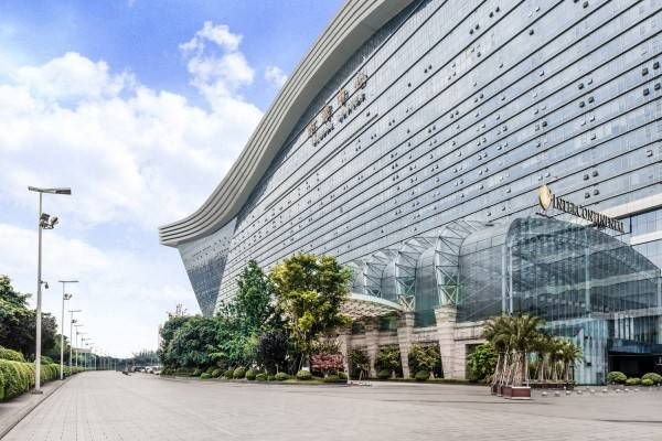InterContinental Hotels CHENGDU GLOBAL CENTER