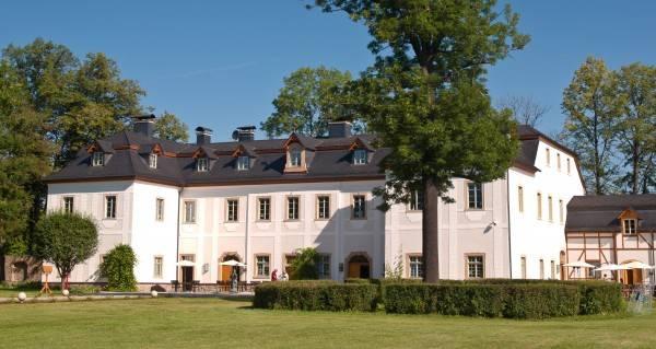 Hotel Palac Pakoszow