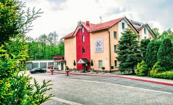 Hotel Jastrzębie Zdrój