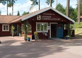 Hotel Leksand Strand Camping & Resort