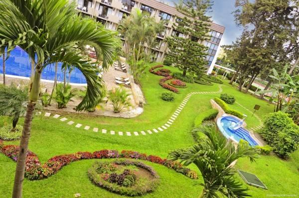 BEST WESTERN IRAZU HOTEL AND STUDIOS