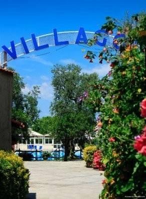 Hotel Villaggio Turistico Costa Alta