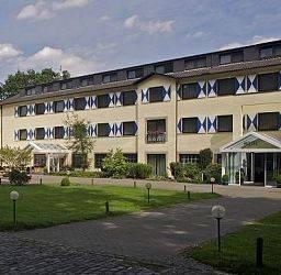 Parkhotel Hohenfeld Münster