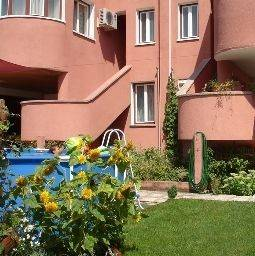 Escala Villa-Hotel