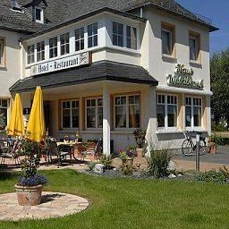 Hotel Haus Waldesruh