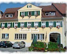 Hotel Lamm Gasthof
