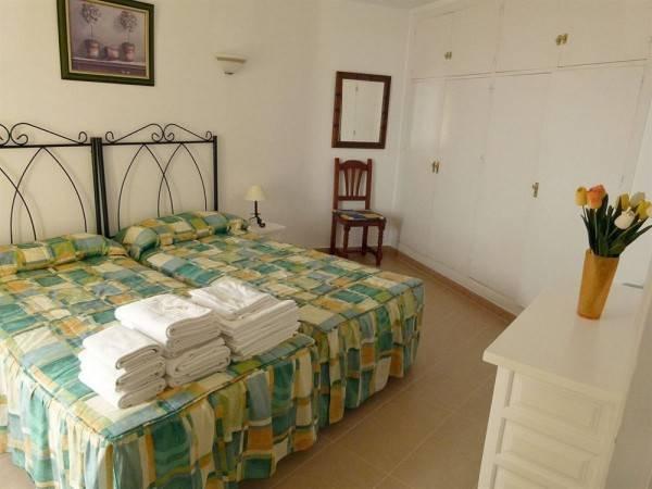Hotel Apartamentos Intercentro Torrox-Costa
