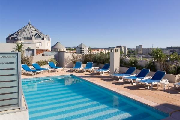 Résidence Les Consuls de Mer Madame Vacances- Appartement- Hotel