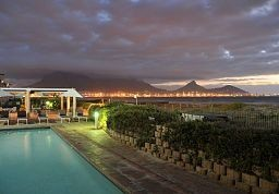 Hotel Cape Town Beachfront Apartments At Leisure Bay