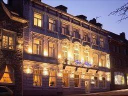 Hotel Zur Abtei