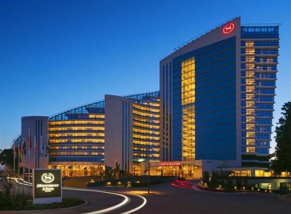 Hotel Sheraton Grand Adana