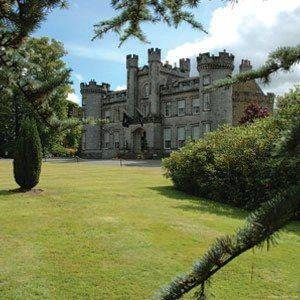 Airth Castle Hotel and Spa