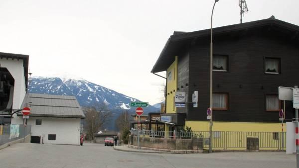 Cafe Pension Alpina