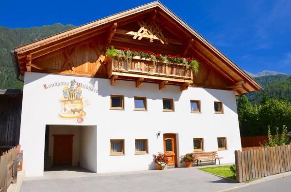 Hotel Landhaus Waldhart
