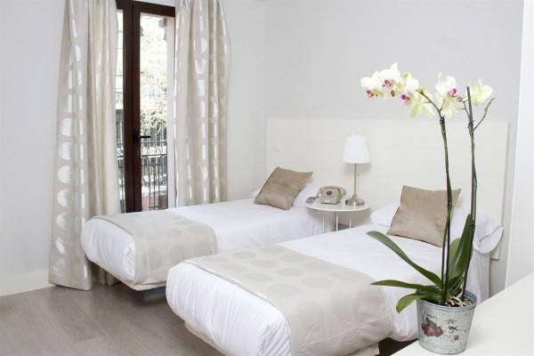 Hotel 8Rooms Madrid
