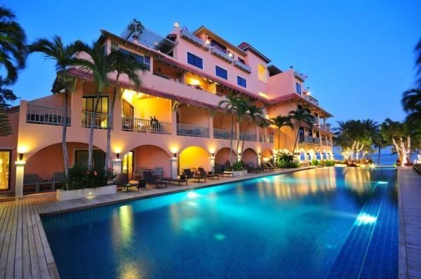 Hotel Anantasila Villa by the Sea