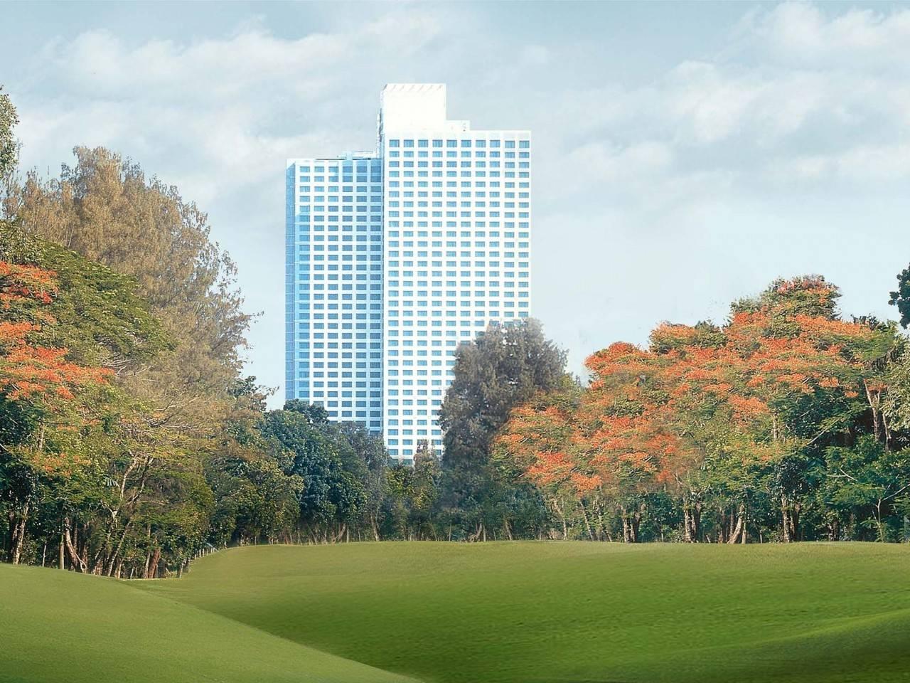 Mulia Senayan Hotel Jakarta 5 Hrs Star Hotel In Jakarta