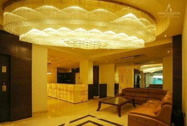 Mango Hotel Agra