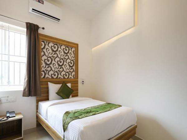 Hotel Treebo Trend Dhruv Palace