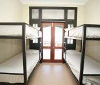 Hotel Coolangatta Sands Backpackers