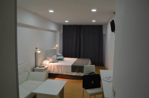 Hotel Boutique Urban Madrid Génova