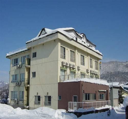 Hotel (RYOKAN) Kadowakikan
