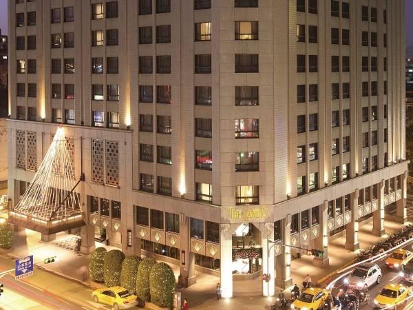 Hotel The Landis Taipei