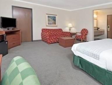 Hotel Baymont by Wyndham Detroit Airport/Romulus