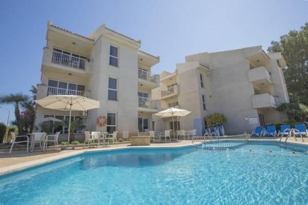 Hotel Massol Apartamentos