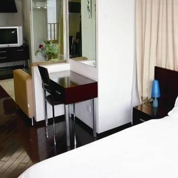 Hotel Shanghai Skiline World Union Service Apartment