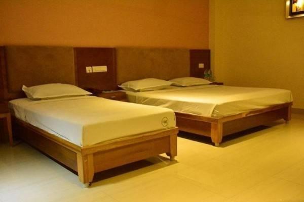 HOTEL PAMS