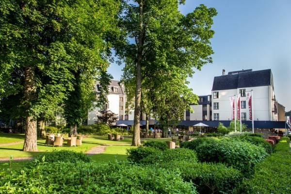 Hotel Schaepkens van St. Fijt