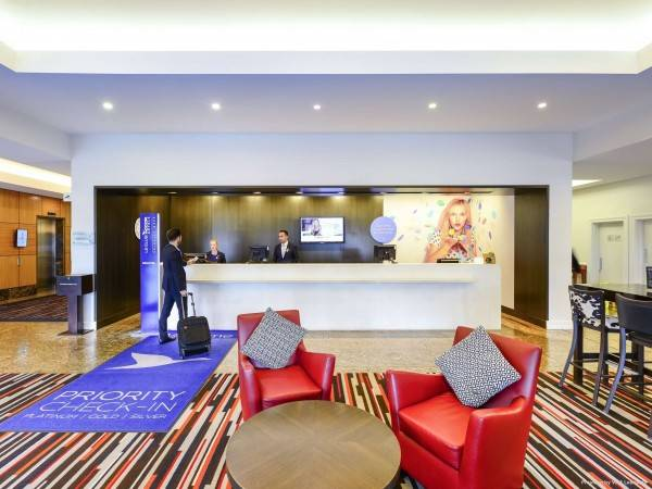 Hotel Novotel Melbourne Glen Waverley
