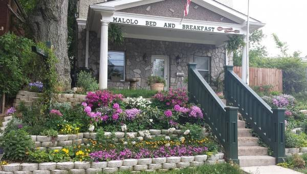 Hotel Malolo Bed and Breakfast