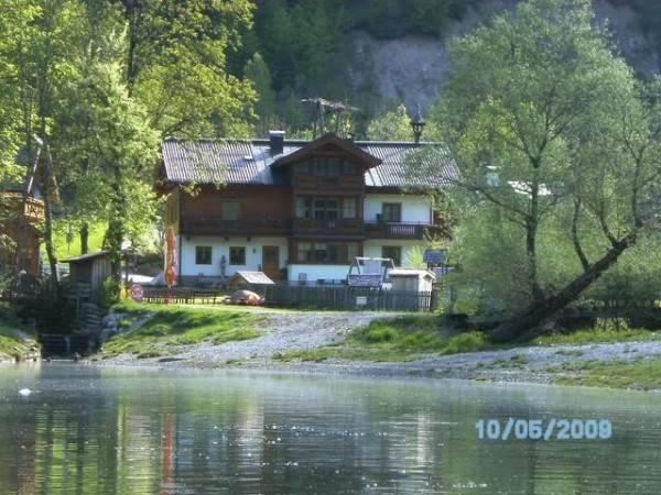 Hotel Haus Hirschpoint