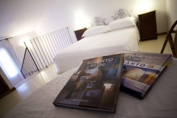 Hotel Masseria dei Monaci