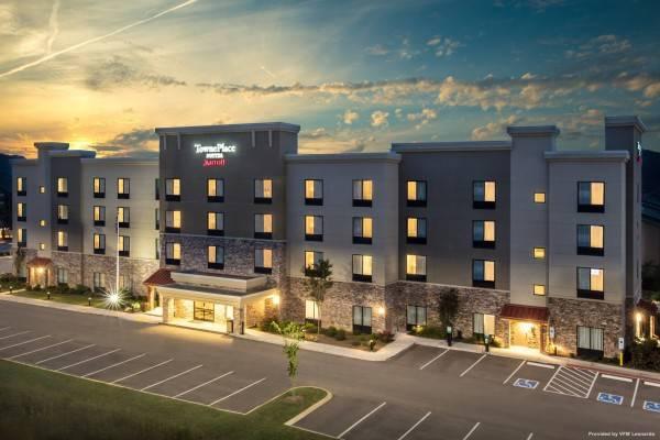 Hotel TownePlace Suites Nashville Smyrna