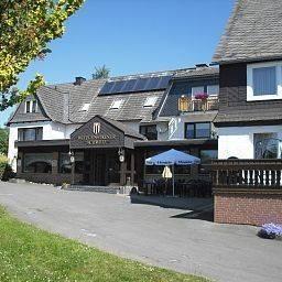 Hotel Wittgensteiner Schweiz Landgasthof
