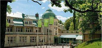 Hotel Kurorten Mösseberg