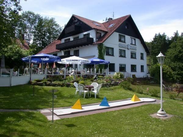 Hotel Kempenhof