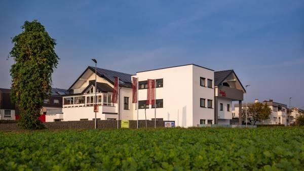 Hotel Am Stadtrand
