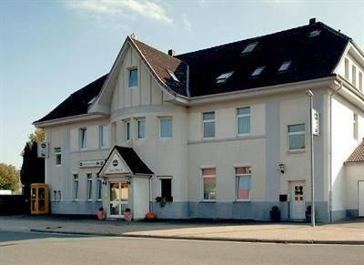 Hotel An der Bahn