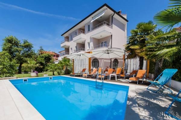 Hotel Villa Marea