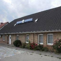 Hotel Kutscherhof Broock