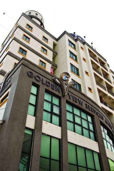 Hotel Golden View Serviced Apartment