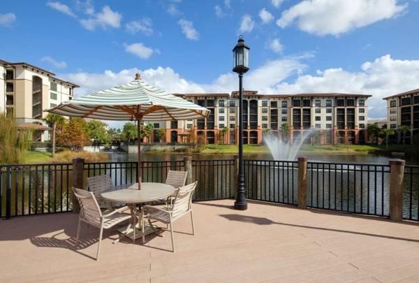 Hotel Sheraton Vistana Villages Resort Villas I-Drive/Orlando